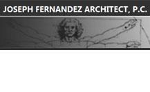 Joseph Fernandez Architect, P.C.
