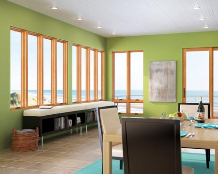 Integrity Authentic Window Design