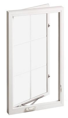 Window Types: Double Hung Window Styles