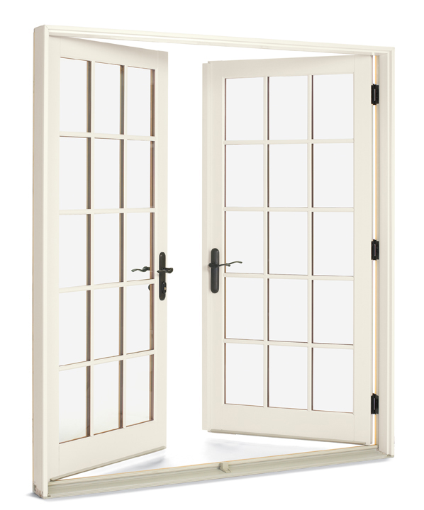 Integrity Inswing French Doors 02 Authentic Window Design