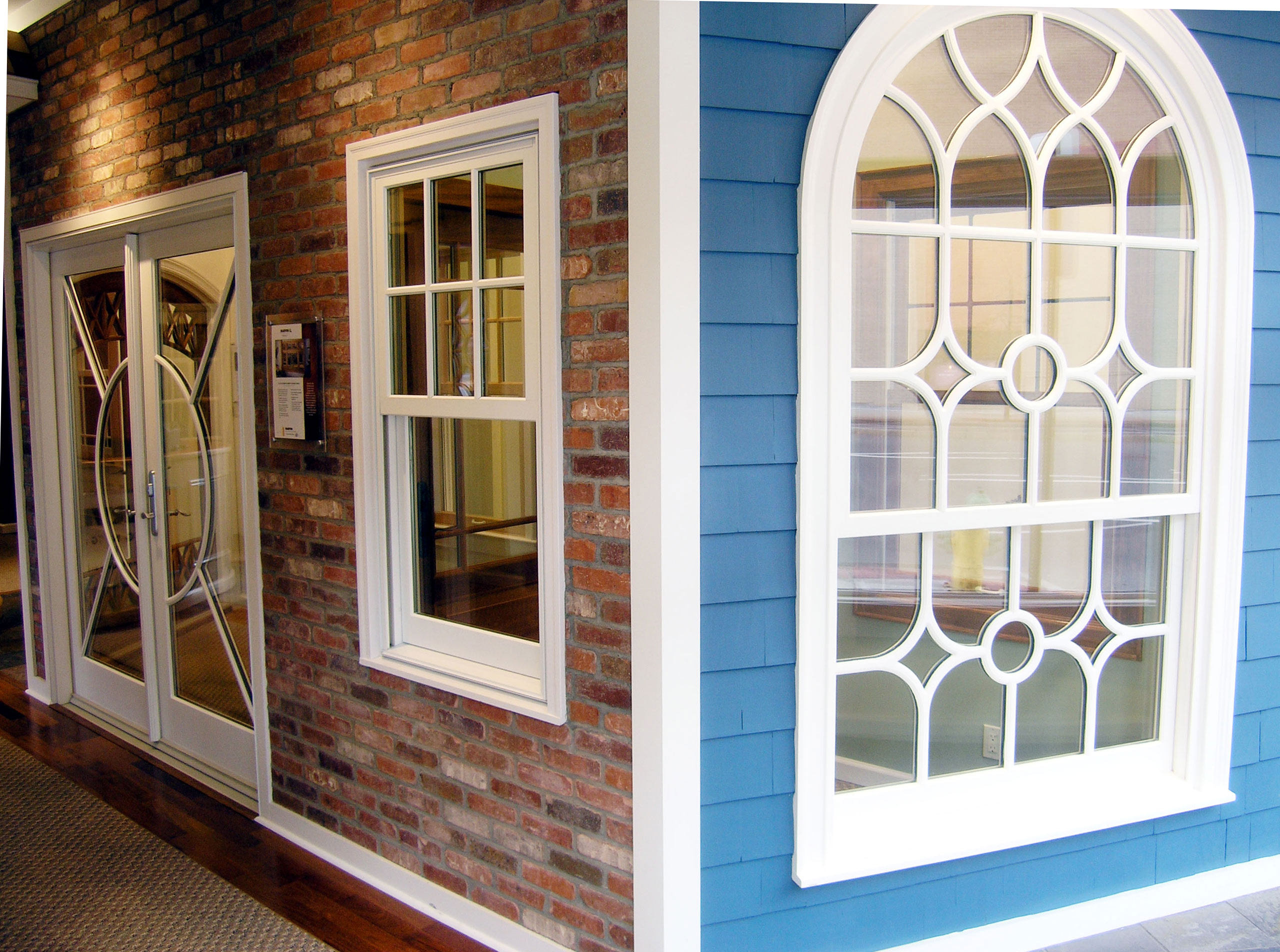About us elmsford ny authentic window design for Door and window design