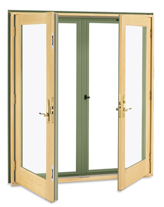 Swinging French Doors Elmsford Ny Authentic Window Design