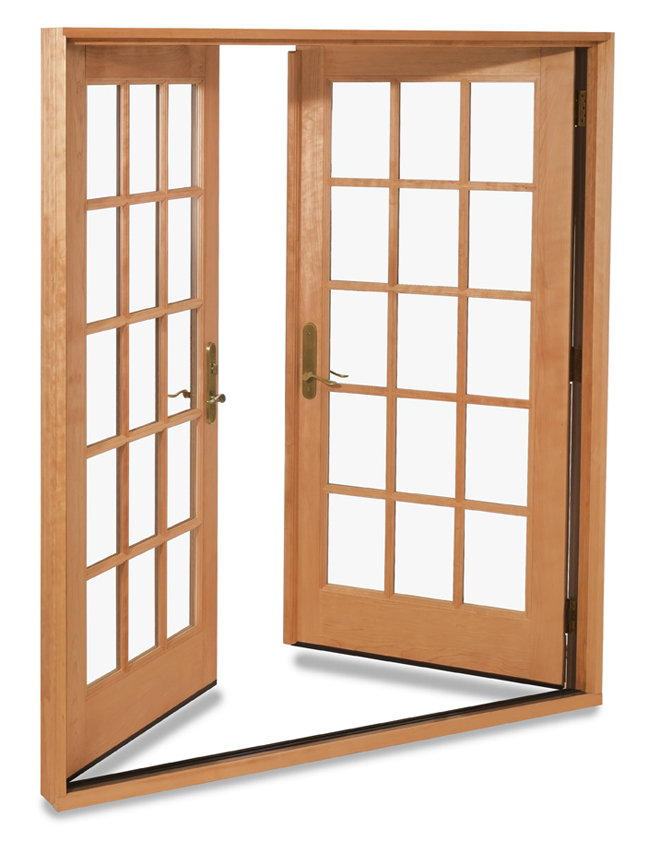 Swinging french doors elmsford ny authentic window design for French doors with windows