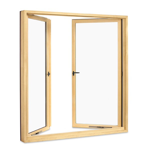 Authentic Window Design
