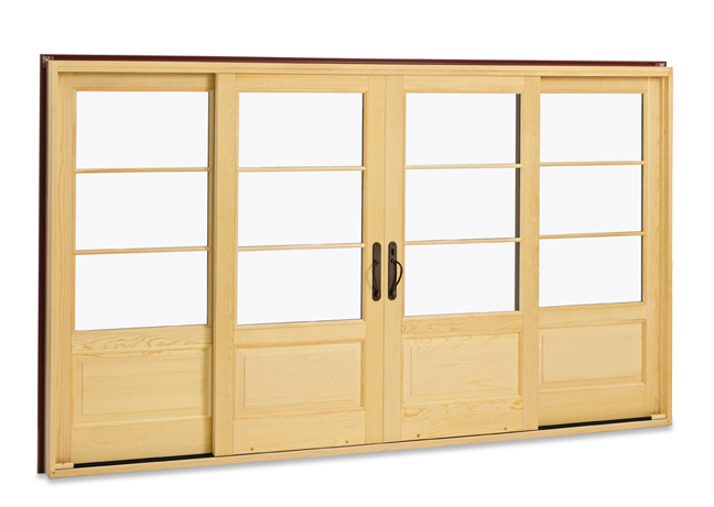 Sliding French Doors Elmsford Ny Authentic Window Design