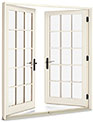 Marvin Swinging French Doors