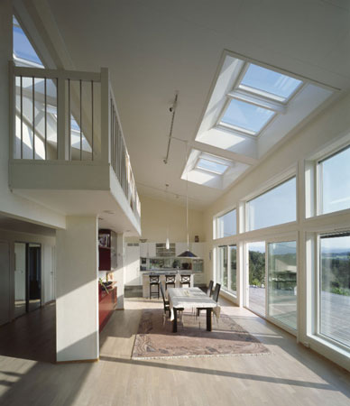 Velux skylights sun tunnels and roof windows authentic for Skylights of hawaii llc