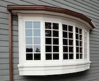 Window Types: Bow Windows vs. Bay Windows