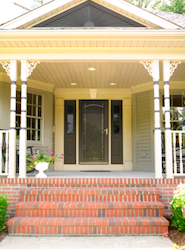 How To Choose An Entry Door That Compliments Your Home!