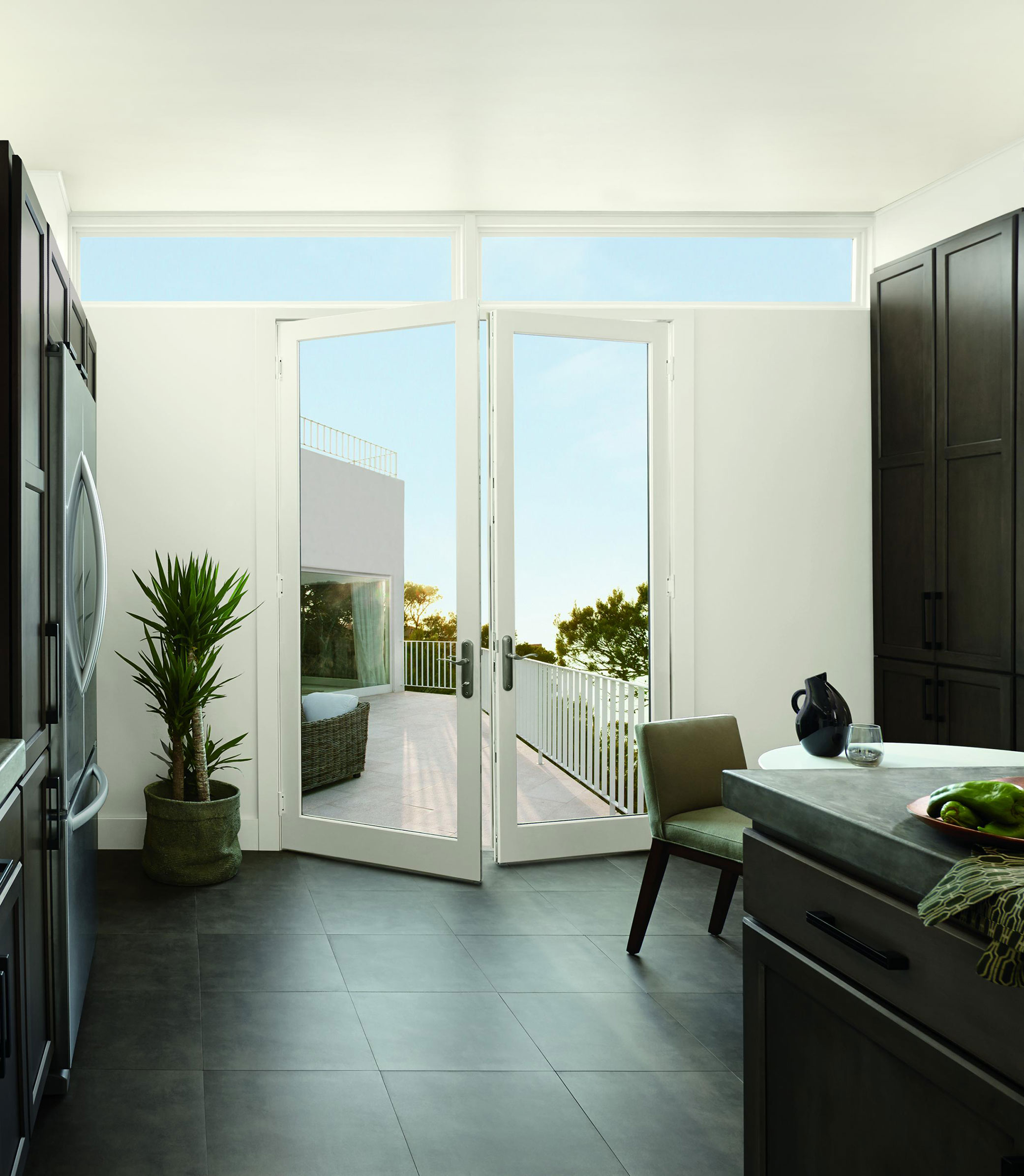 Integrity IMPACT Inswing French Door