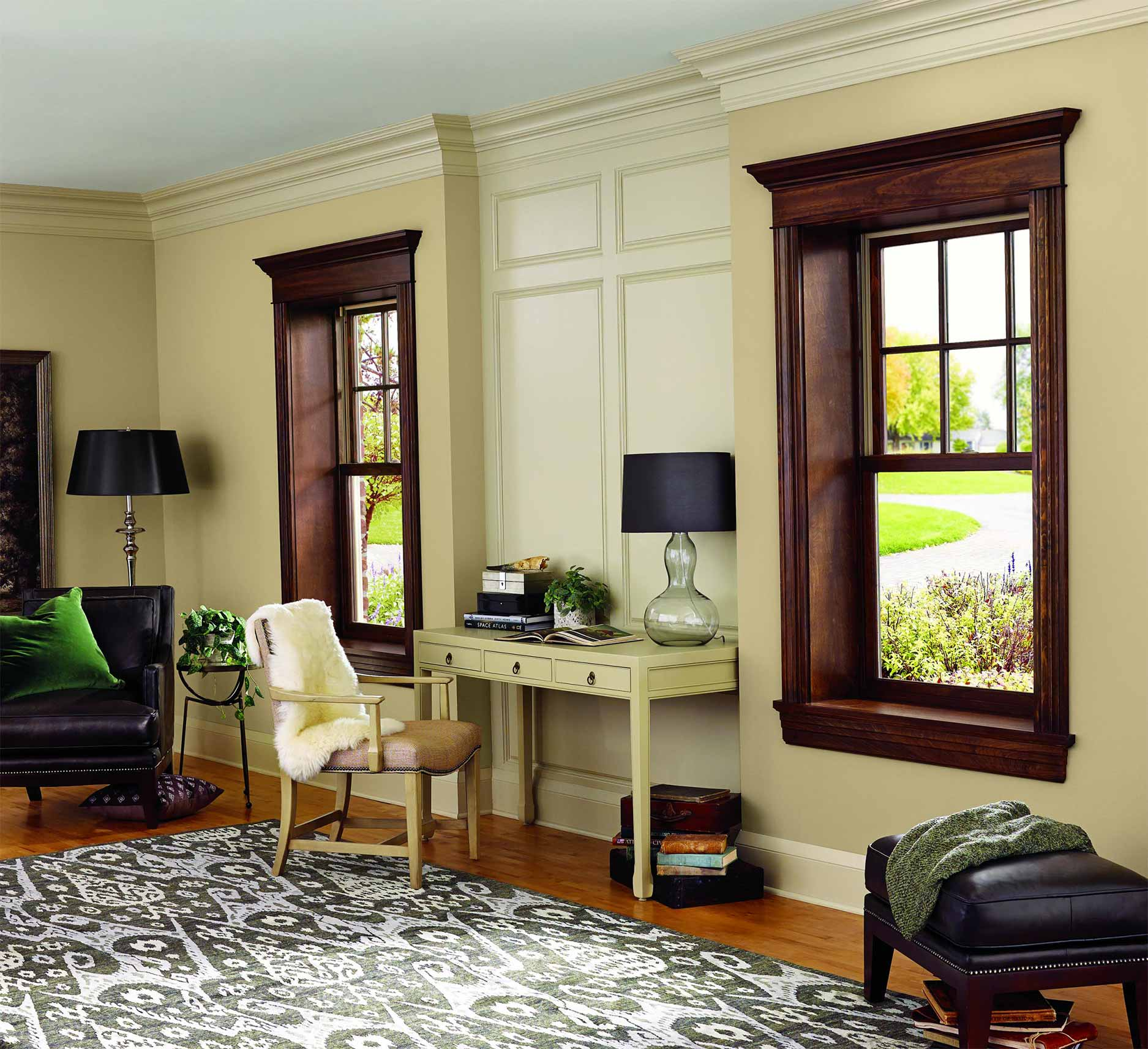 Elevate Insert Double Hung