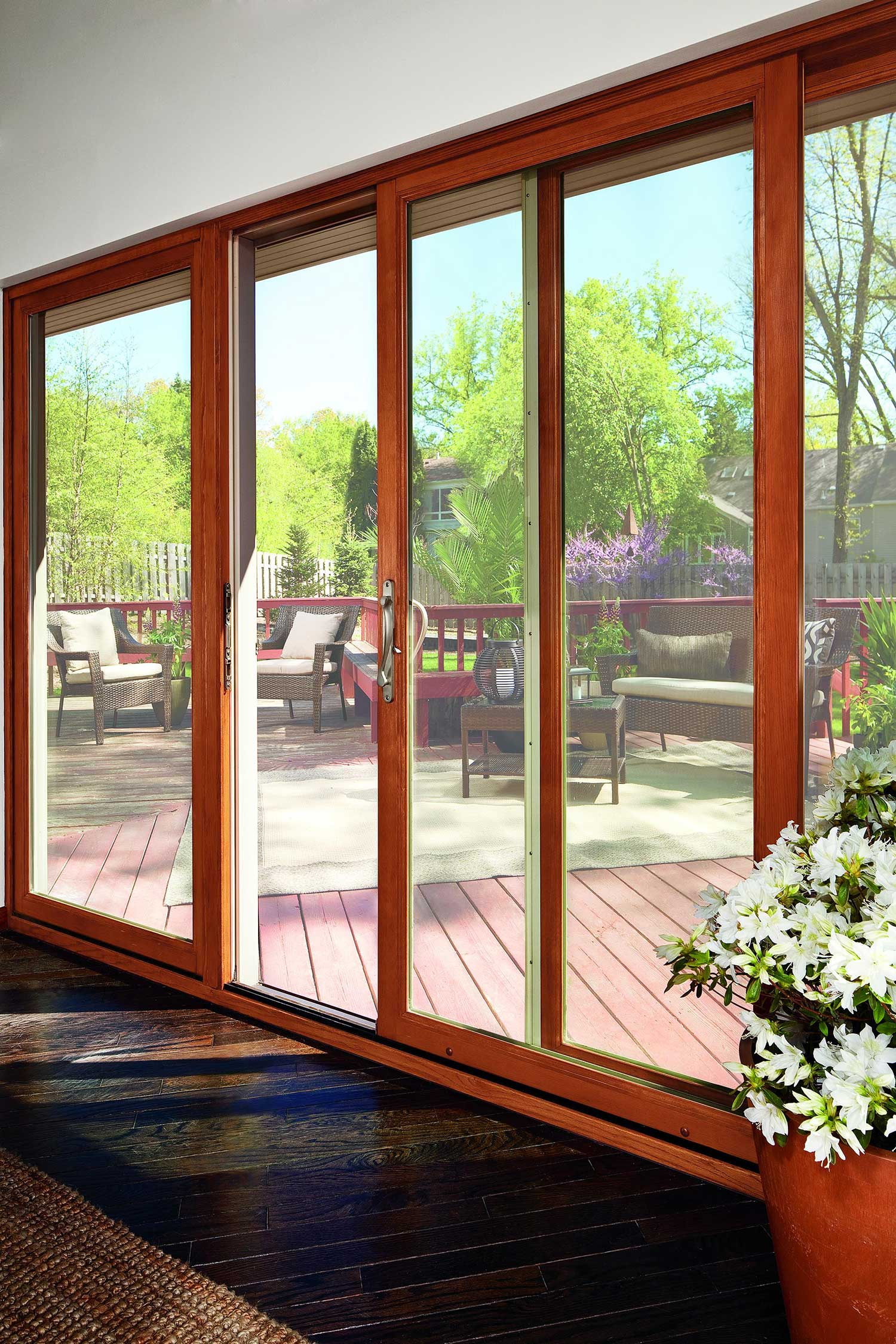 Gallery elmsford ny authentic window design for Marvin screen doors