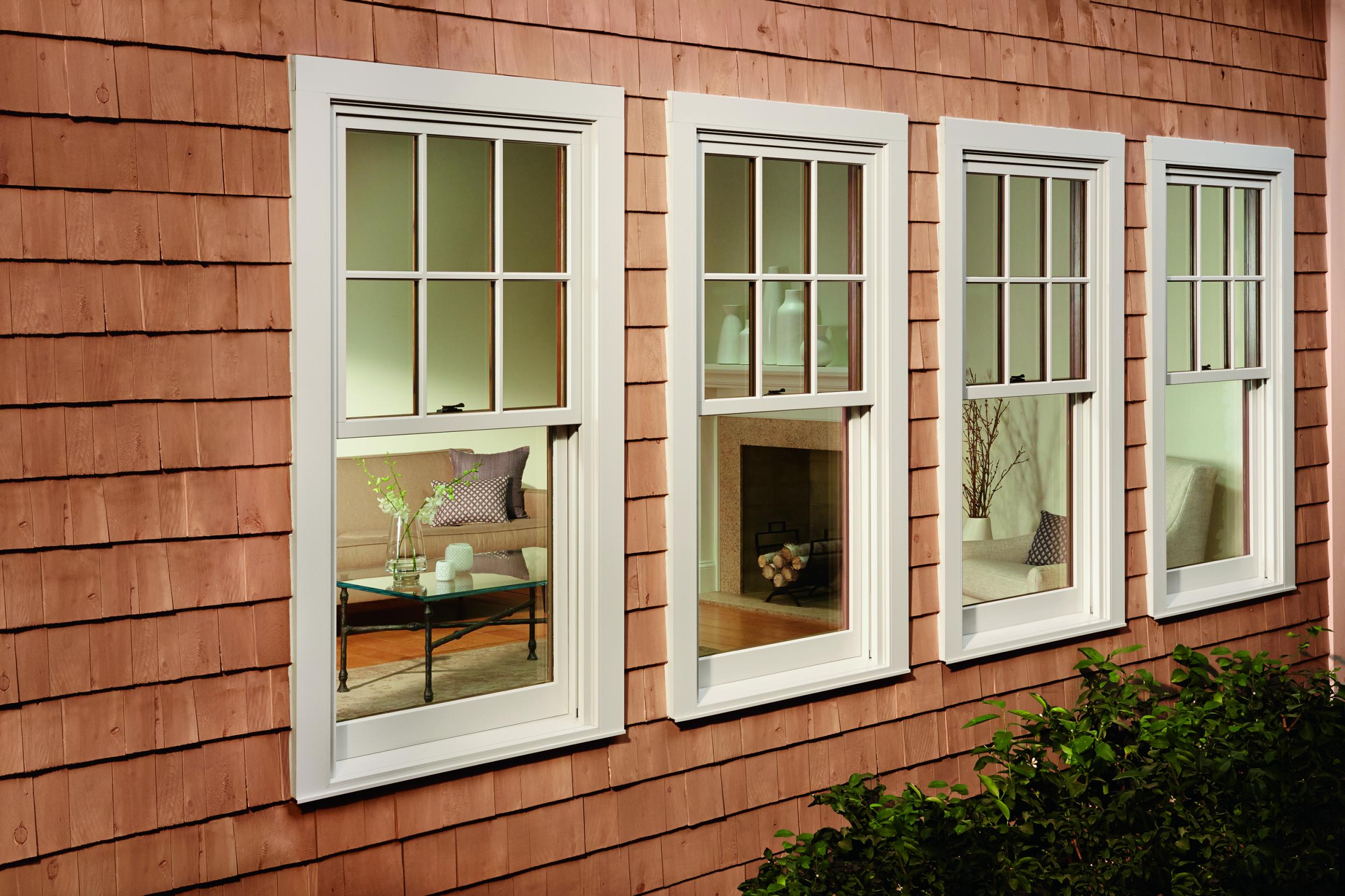 Window installation scarsdale window installation for Marvin integrity double hung windows