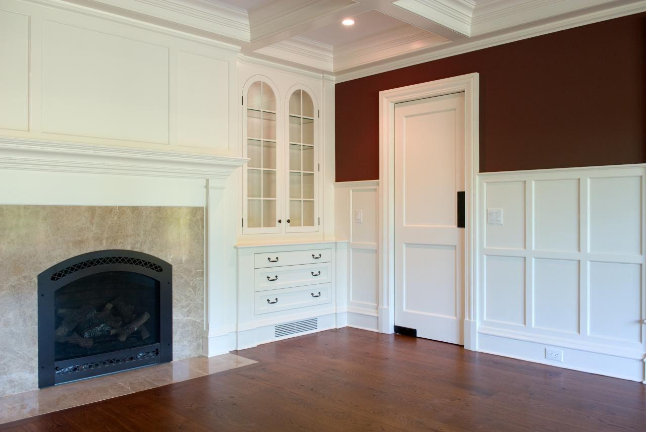 Awd Trustile Traditional Interior Door