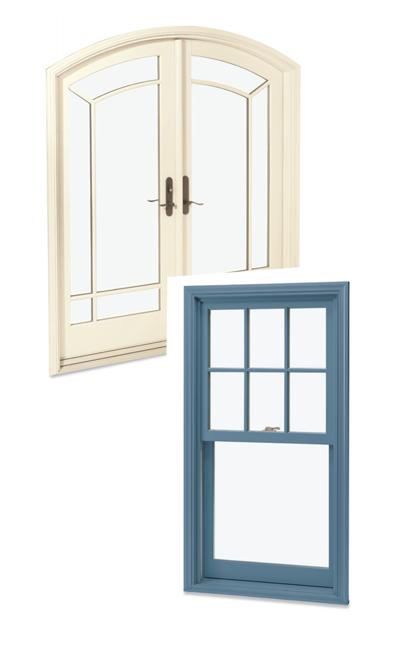 Window And Doors