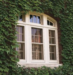 Guide to Replacing Historic Windows