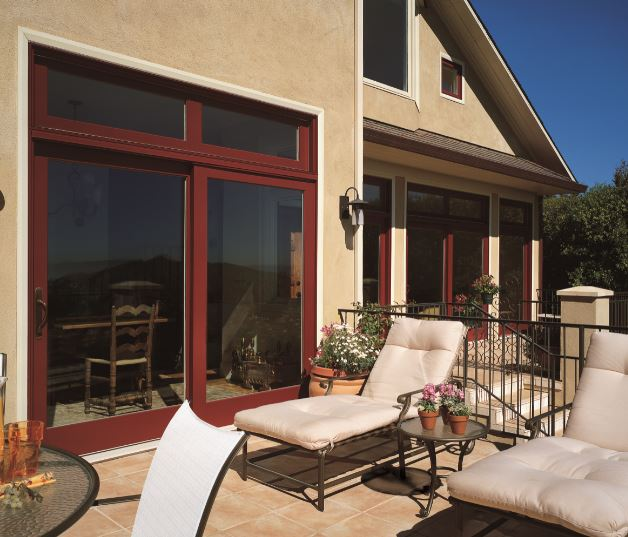 About Sliding French Doors