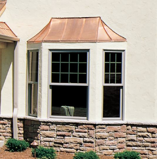 About Bay and Bow Windows