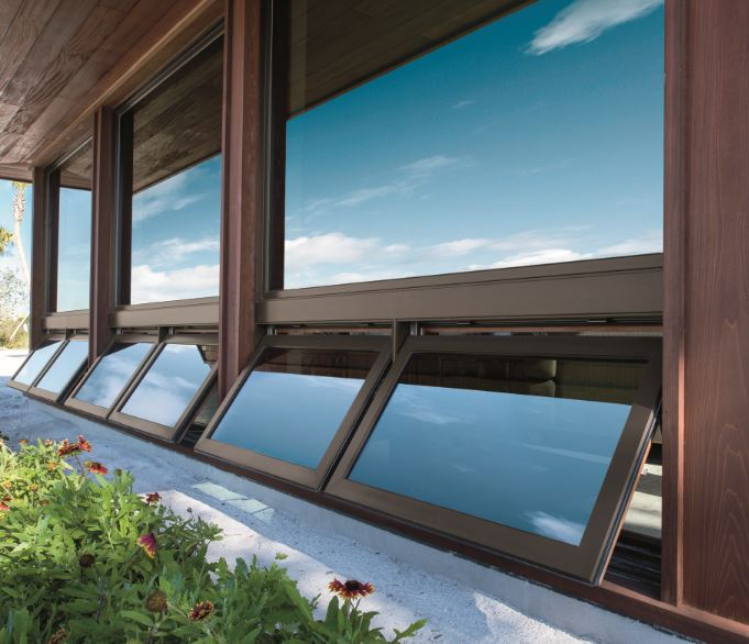 About Awning Windows