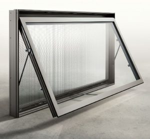 Marvin Modern Crank Open Awning Window AWD