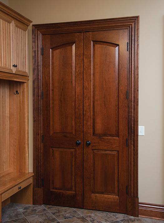 upstate door double wood door awd interior