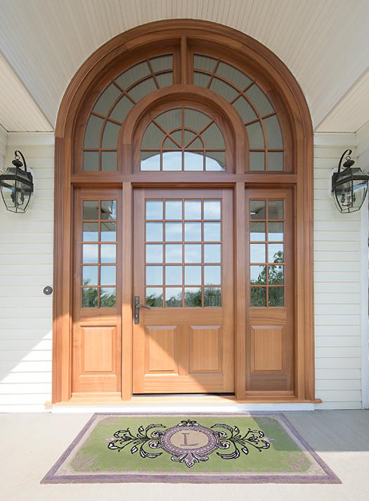 Marvin Modern Casement Windows